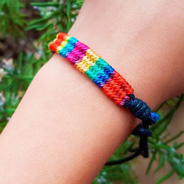 lgbtq armband