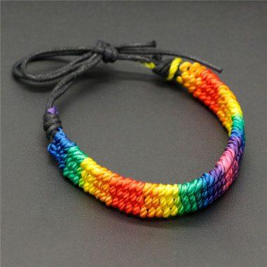 lgbtq armband regenbogen brasilien4