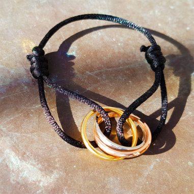 trinity armband