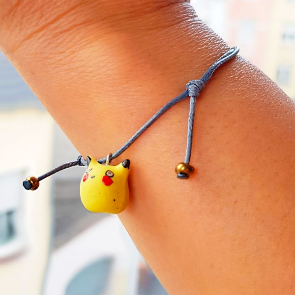 pikachu armband