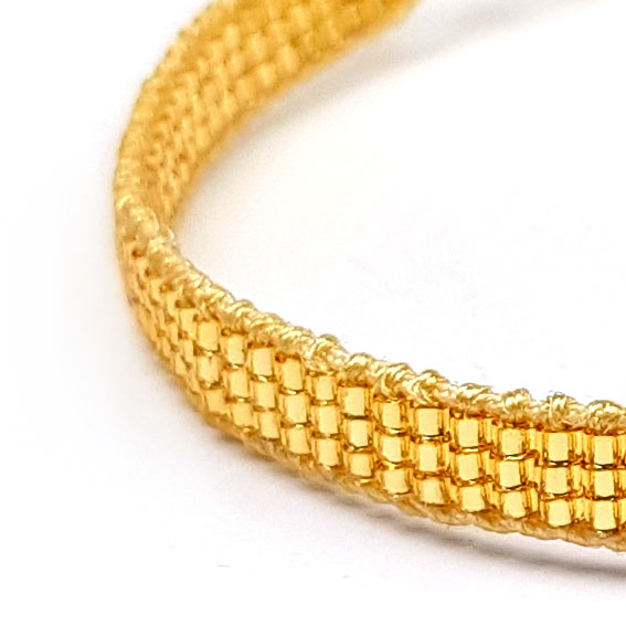 gold-rocailles