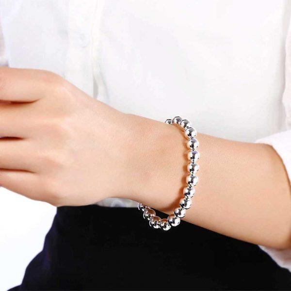 kugelkette-silber-armband-5
