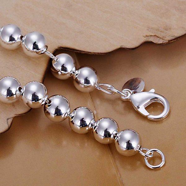 kugelkette-silber-armband